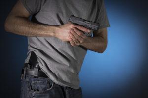 La Camera dei Rappresentanti degli Stati Uniti ha approvato il Concealed Carry Reciprocity Act che disciplina il porto di armi occulte a giro per il Paese.