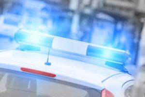 Nei pressi del porto di San Benedetto del Tronto sono stati ritrovati due fucili rubati nel 2007: erano nascosti in un sacco sotto una siepe.