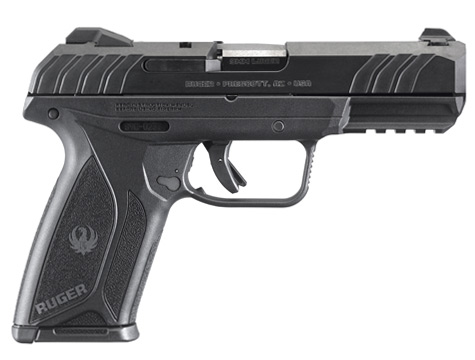 Ruger Security-9 3810