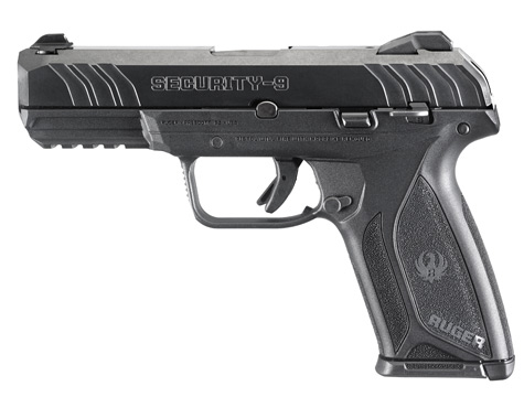 Ruger Security-9 3811