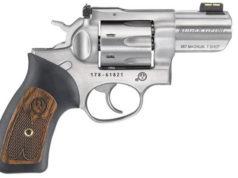 Ruger Gp 100 .357 magnum