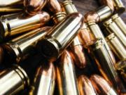 Divieto uso munizioni in piombo