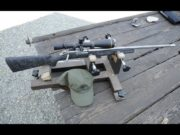 Remington 700 SF II Sendero