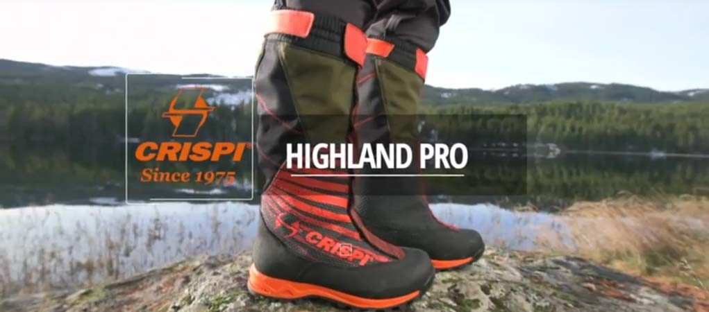 Highland Pro