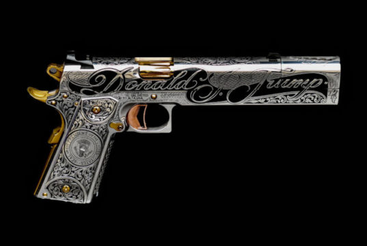 Jesse James 1911 Donald Trump (1)