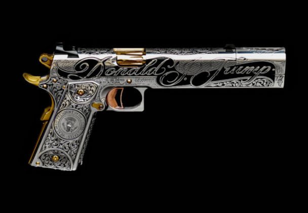 Jesse James 1911 Donald Trump (1)
