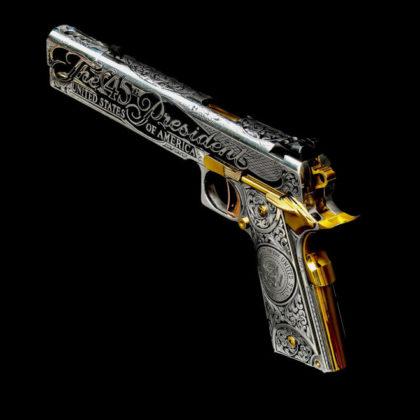 Jesse James 1911 Donald Trump (6)