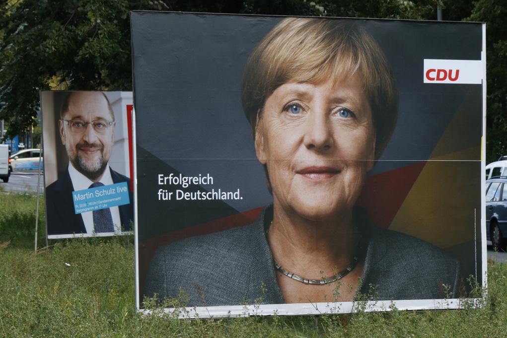 C'è anche lo stop all'export di armi verso zone a rischio nel programma di Große Koalition sul quale hanno trovato l'accordo la Cdu Csu di Angela Merkel e i socialisti del Spd