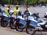Sono uscite alcune notizie sul contratto che rinnova l'equipaggiamento degli agenti della polizia di Berlino con la pistola Heckler & Koch SFP9 TR.