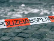 Scena del crimine Germania