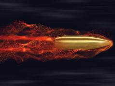 Winchester Super Suppressed, munizioni a velocità subsonica