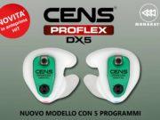 Cens Proflex DX5