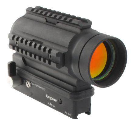 Aimpoint MPS3