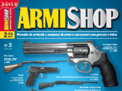 Armi Shop marzo 2018