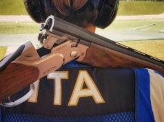 Jessica Rossi Prototipo Beretta