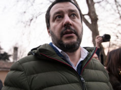 Matteo Salvini