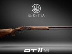 beretta DT11 sport edition