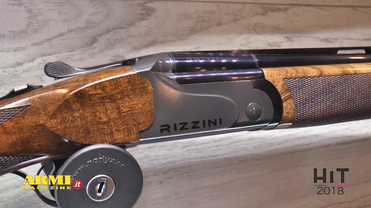 BR 110 Sporter by Rizzini: il fucile da tiro per chi inizia