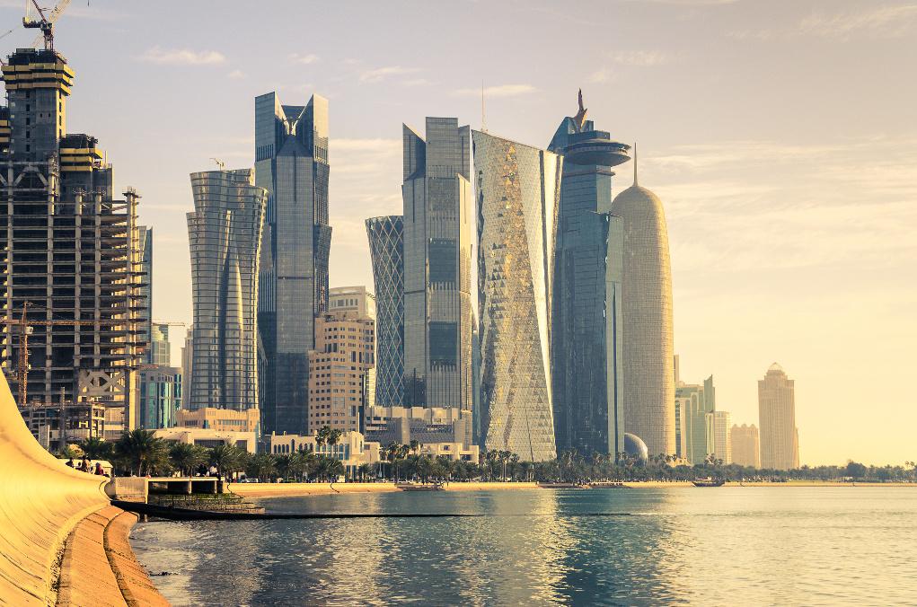 Beretta in Qatar: farà armi leggere per le forze governative