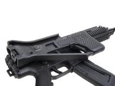 German Sport Guns GmbH GSG-15 .22 LR