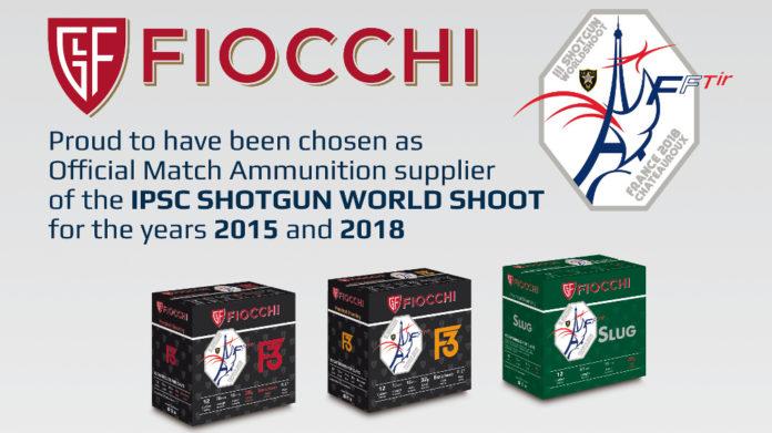 IPSC III Shotgun Worldshoot