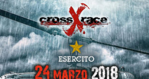 Military Cross X Race