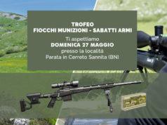 Trofeo Fiocchi Sabatti
