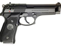 Beretta 92 FS Triennale design musem