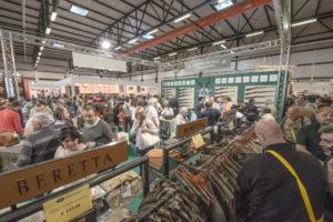 aziende presenti a caccia village 2018