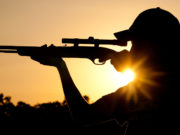 Taveggia Leica Hunter's shooting e Ballistic master a Caccia Village