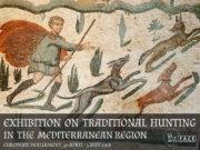 Caccia tradizionale nella regione mediterranea