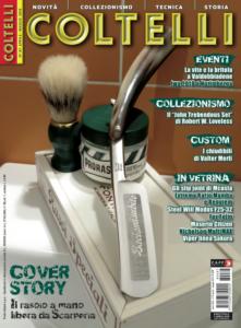 cover Coltelli 87