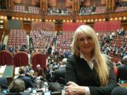 Maria Cristina Caretta interrogazione piano di gestione del lupo
