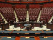 Camera dai banchi del governo