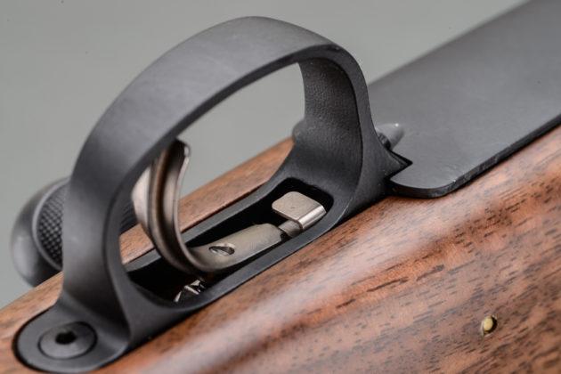 Il grilletto Remington Seven