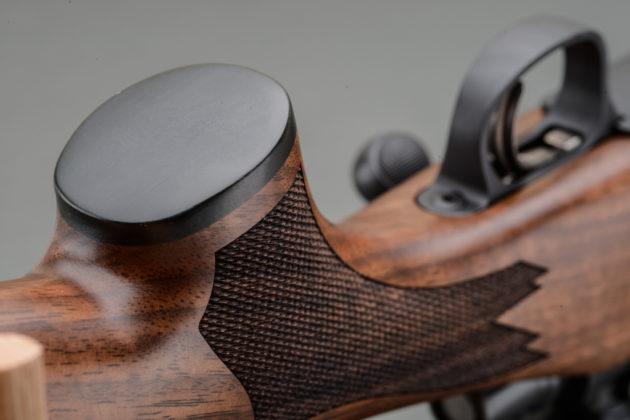 Coccia Remington Seven