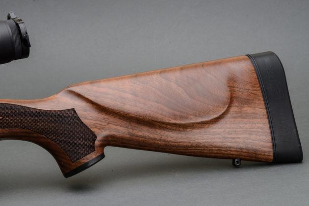 Remington Seven calcio
