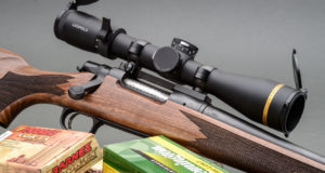 carabina bolt action remington seven