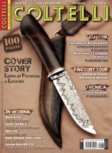 cover Coltelli 88
