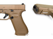 glock 19x apertura