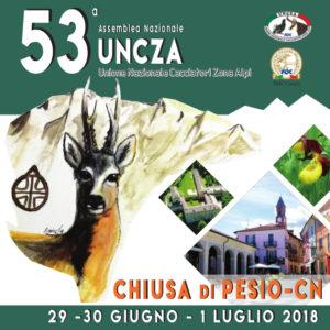 programma dell'assemblea nazionale Uncza