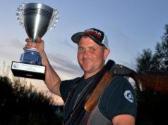 Christophe Auvret trionfa con Caesar Guerini nel campionato del mondo open di sporting