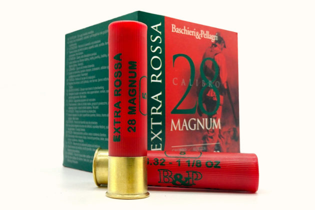 Baschieri & Pellagri Extra Rossa 28 Magnum