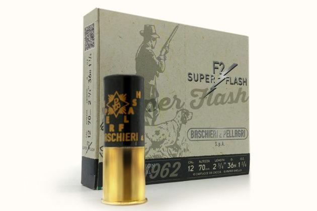 Baschieri & Pellagri F2 Super Flash
