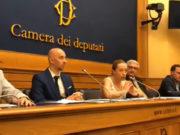 Conferenza stampa Meloni sulla riforma della legittima difesa