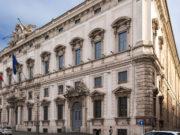 Corte Costituzionale Italia
