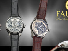 Fausti Watch collection