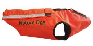 gilet protettivo per cani da caccia