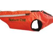 Gilet protettivo per cani da caccia Dog Nature