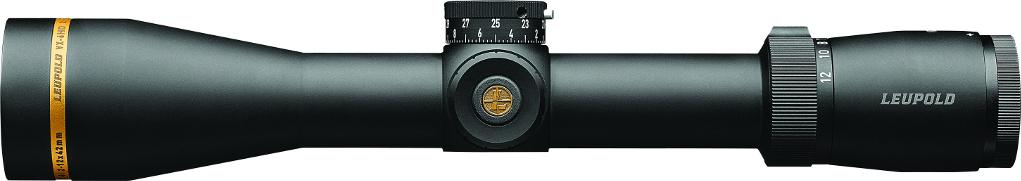 ottica 2-12x42 Leupold VX6HD